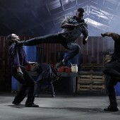 Michael Jai White to screen his new action thriller Falcon Rising at UrbanWorld