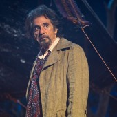 First trailer for Al Pacino comedy The Humbling