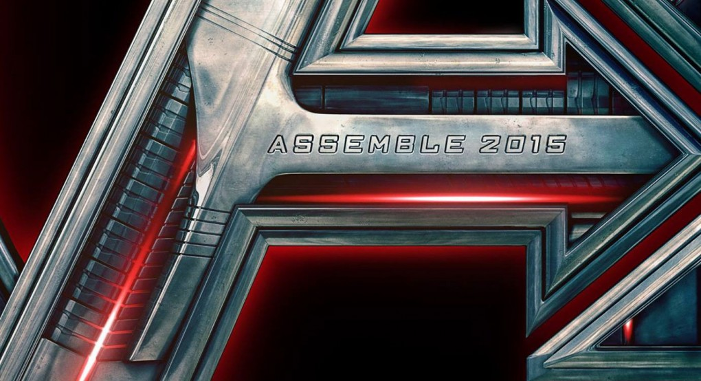 Permalink to Check out Marvel's Avengers: Age of Ultron official teaser trailer