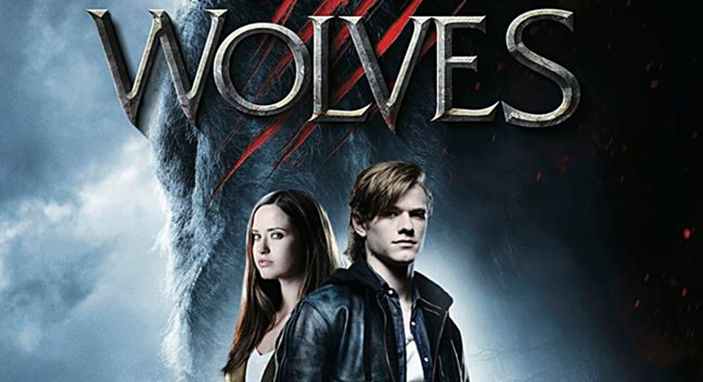 Permalink to Follow @BewareWolves for chance to win tickets to @NY_Comic_Con fan event for X-Men writer's new werewolf film