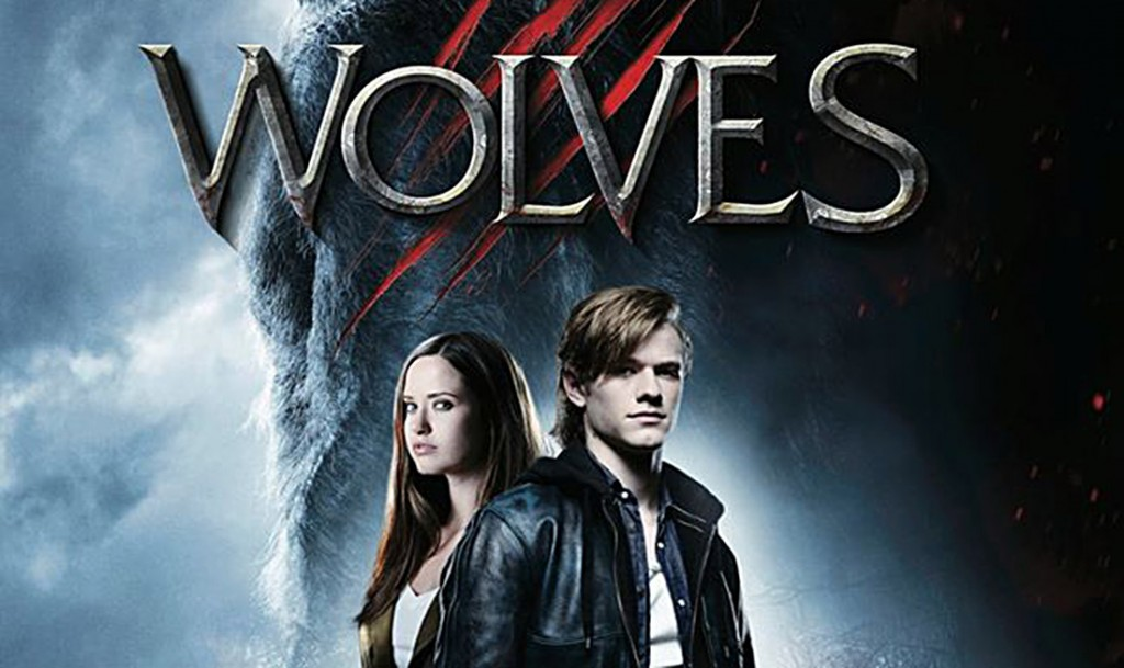 Follow @BewareWolves for chance to win tickets to @NY_Comic_Con fan event for X-Men writer's new werewolf film