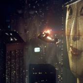 Blade Runner 2 shooting in 2015 with an appearance by Harrison Ford and new director