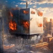 Teaser poster and trailer for The Divergent Series: Insurgent