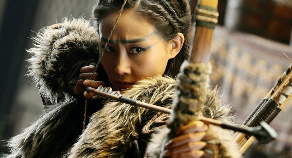 Permalink to John Woo's The Crossing and Jackie Chan's Dragon Blade heading to 3D IMAX theaters in China