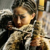 John Woo's The Crossing and Jackie Chan's Dragon Blade heading to 3D IMAX theaters in China