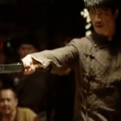 Teaser trailer for RZA's The Man with the Iron Fists 2: Sting of the Scorpion online