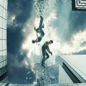 #DivergentFandom #filmfetish New poster and trailer for Divergent Series: Insurgent