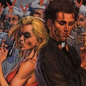 DC Vertigo's Preacher Comic TV pilot adaptation ordered by AMC