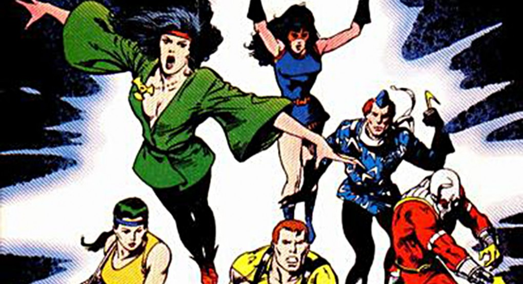Permalink to Will Smith, Jared Leto, Tom Hardy to play super villains comic adaptation Suicide Squad