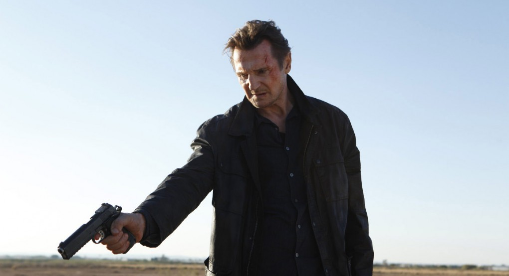 Permalink to Liam Neeson announces Taken 3 'particular set of skills' contest