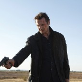 Liam Neeson announces Taken 3 'particular set of skills' contest