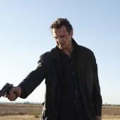 Liam Neeson announces Taken 3 'particular set of skills' contest