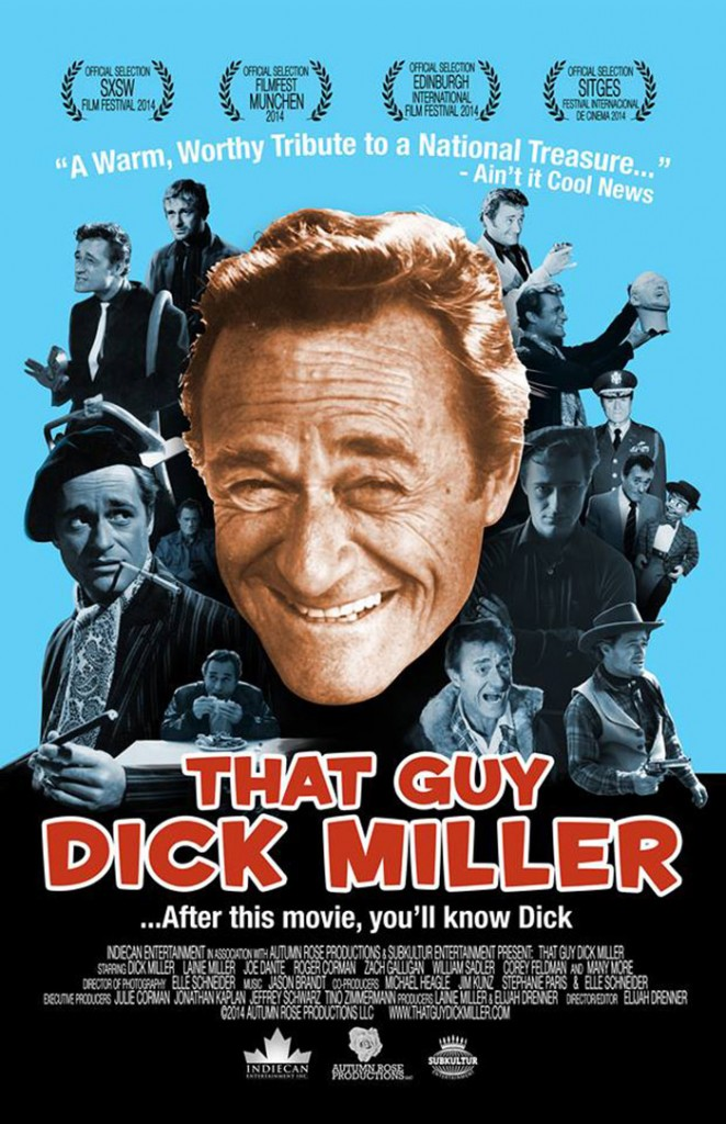 that-guy-dick-miller-movie-poster-images