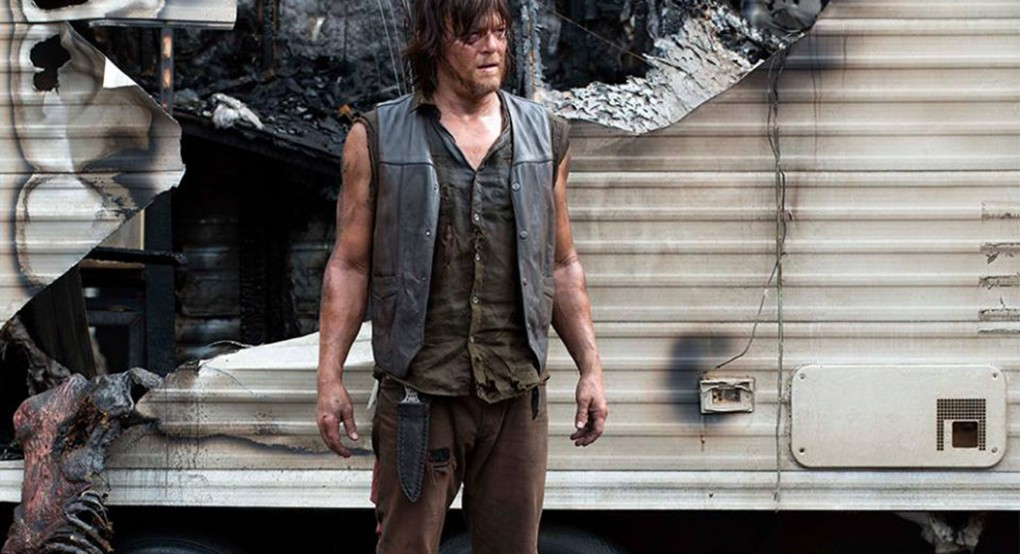 Permalink to The Walking Dead spinoff to be set in Los Angeles