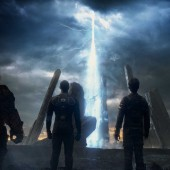 First trailer and images revealed from this summer's Fantastic Four reboot