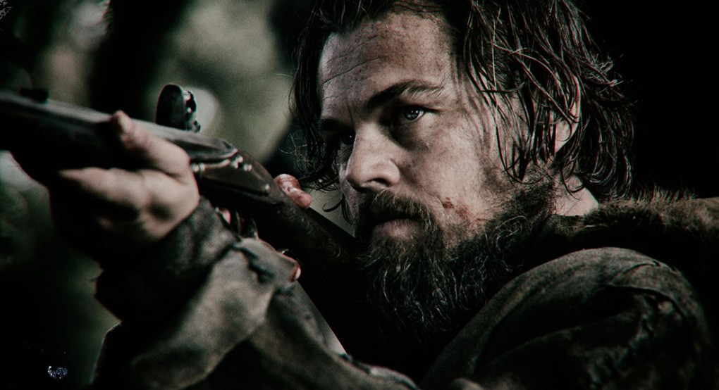 Permalink to Preview images of Leonardo DiCaprio in deep woods thriller The Revenant