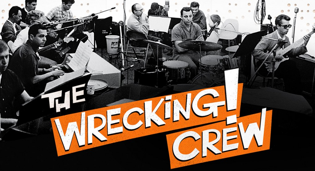 Permalink to Trailer and poster revealed for The Wrecking Crew