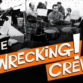 Trailer and poster revealed for The Wrecking Crew