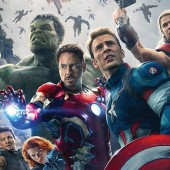 Marvel unveils new poster for Joss Whedon's Avengers: Age of Ultron