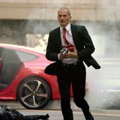 First trailer released for action thriller Hitman: Agent 47