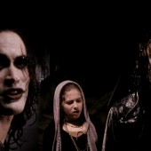 The Crow remake gets its new Eric Draven