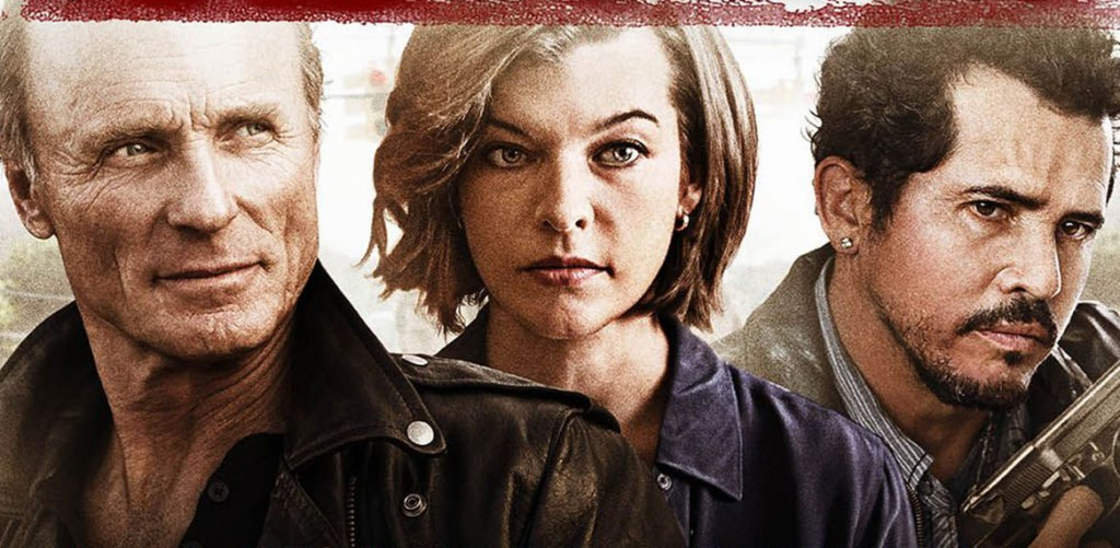 New trailer and poster for crime thriller Cymbeline