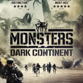 Trailer and images from Gareth Edwards' Monsters sequel Dark Continent