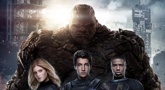 #FantasticFour gets a new story-laden trailer and movie poster