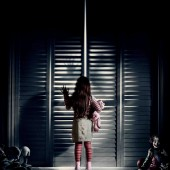 #WhatAreYouAfraidOf #filmfetish New trailer and images from Poltergeist online