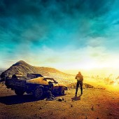 The genius of Mad Max: Fury Road