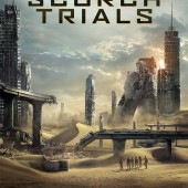 First trailer and images revealed for Maze Runner: The Scorch Trials
