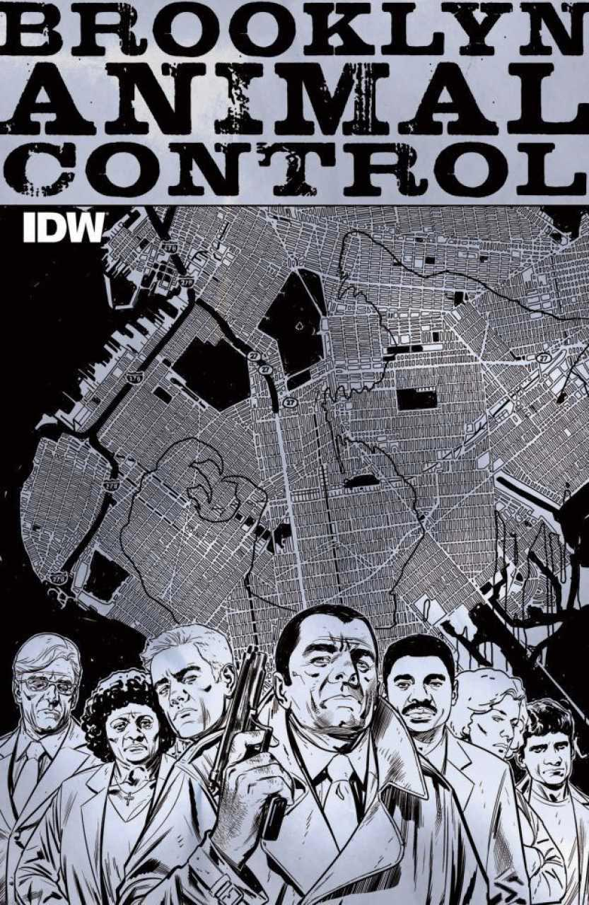 brooklyn-animal-control-comic-book-cover-issue-number-1