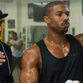 Fruitvale Station director reveals first trailer for boxing drama Creed starring Michael B. Jordan and Sylvester Stallone