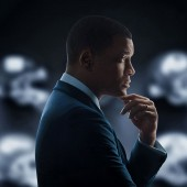 Will Smith takes on the NFL in trailer for thriller Concussion