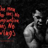 PopCultureQuotes.com | Quote by Muhammad Ali
