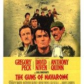 Original Ocean's 11, The Guns of Navarone and Touch of Evil screenings coming to Loew's