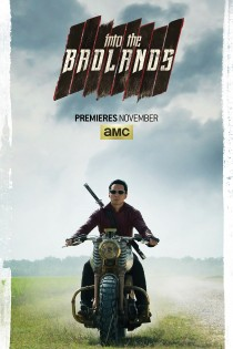 #NYCC Exclusive: AMC hosting panel for martial arts steampunk action thriller Into the Badlands at New York Comic-Con 2015 with Alfred Gough, Miles Millar, Daniel Wu and more