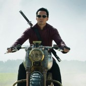 "AMC presents ""Kung Fu Fridays"" series with Chow Yun-Fat, Donnie Yen, Jackie Chan & more, leading up to new martial arts TV show Into the Badlands"