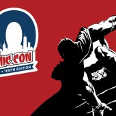 #NYCC Dark Knight 30th Anniversary Panel to feature legendary comics figures