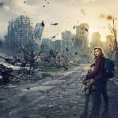New trailer, poster and images for sci-fi adventure The 5th Wave