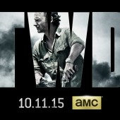 The Walking Dead official season 6 key art revealed
