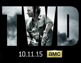 The Walking Dead official season 6 key art revealed