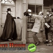 Support the Hammer Horror: The Warner Years documentary