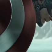 First trailer for Captain America: Civil War hits the net