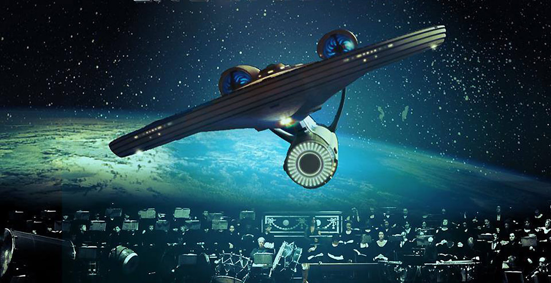 Star Trek Starships Collection  Eaglemoss Collections