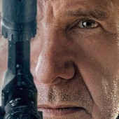 New Star Wars: Episode VII – The Force Awakens character posters