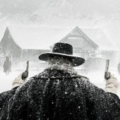 New poster revealed for Quentin Tarantino's The Hateful Eight