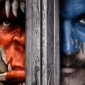 Poster for Warcraft adaptation revealed, trailer launching Friday