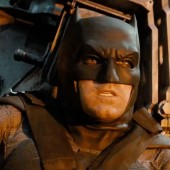 New trailer for Batman v Superman: Dawn of Justice