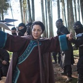 Netflix releases trailer for martial arts epic Crouching Tiger, Hidden Dragon: Sword of Destiny